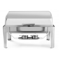 CHAFING DISH ROLLTOP GASTRONORM 1/1