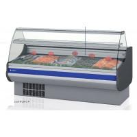 Fischkühltheke Profi 200