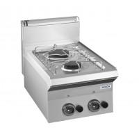 Gasherd Dexion Serie 65 - 40/65 - Tischgerät | Kochtechnik/Herde/Gasherde