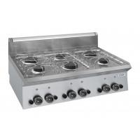 Gasherd Dexion Serie 65 - 100/65 - Tischgerät