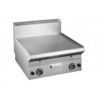 Gasgrillplatte Dexion Serie 65 - 60/65 glatt - Tischgerät