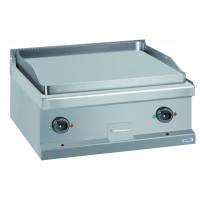 Elektrogrillplatte Dexion Serie 77 - 70/70 glatt - Tischgerät