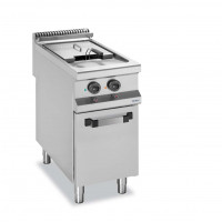 Elektrofritteuse Dexion Serie 98 - 40/90 21 Liter
