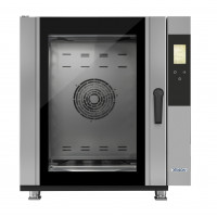 Kombidämpfer Dexion Touch 10 x GN1/1 | Kochtechnik/Heißluftöfen & Kombidämpfer/Kombidämpfer