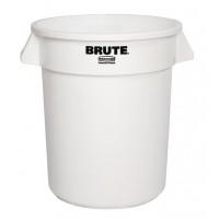 Vorratscontainer 76 Liter weiß
