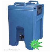 Isolierter Getränkebehälter BASIC LINE - 40 Liter