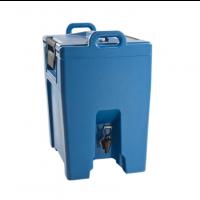 Isolierter Getränkebehälter BASIC LINE - 40 Liter | Lager & Transport/Lebensmittelaufbewahrung/Getränkeisolierbehälter