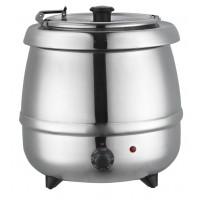 Suppentopf Eco 10 Liter, Edelstahl