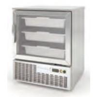 Fischkühlschrank Premium 125 Liter mit Glastür | Kühltechnik/Kühlschränke/Fischkühlschränke