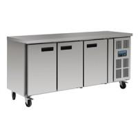 Tiefkühltisch Polar 3/0   Kühltechnik/Kühltische/Tiefkühltische