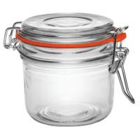 Einmachglas mit Bügelverschluß - Volumen 200ml