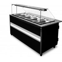 Kühltheke Gastroline 2500 | Kühltechnik/Kühltheken/Imbisskühltheken