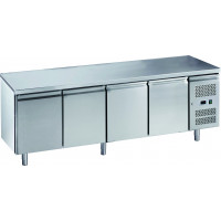 Kühltisch ECO 4/0 - GN 1/1