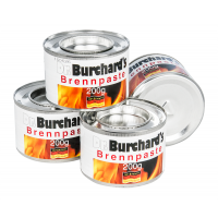Dr. Burchard's Brennpaste