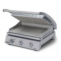 Roband Kontaktgrill 2990 oben gerillt / unten glatt | Kochtechnik/Grills/Kontaktgrills