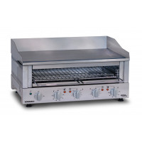 Roband Griddle Toaster Profi 700
