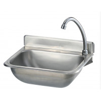 Handwaschbecken Basic 1