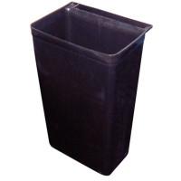 Abfallbehälter für Servierwagen 29 Liter