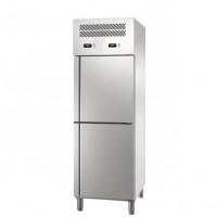 Kombi-Kühlschrank ProLine 700 mit Kühl- und Gefrierfach