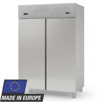 Kühlschrank Profi 1400 GN 2/1 - mit 2 Aggregaten und 2 Türen