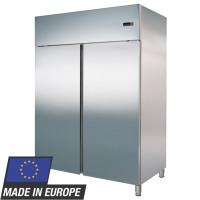 Fischkühlschrank Profi 1400 EN 600 x 400 - mit 2 Türen