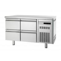 Bäckereikühltisch Premium 0/4   Kühltechnik/Kühltische/Bäckerei-Kühltische