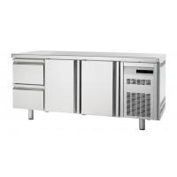 Bäckereikühltisch Premium 2/2   Kühltechnik/Kühltische/Bäckerei-Kühltische