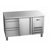 Kühltisch ProLine 600 1/2
