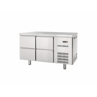 Kühltisch Profi 600 0/4