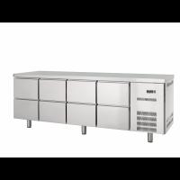 Kühltisch Profi 600 0/8