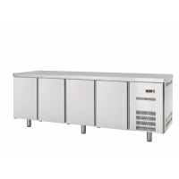 Kühltisch Profi 600 4/0