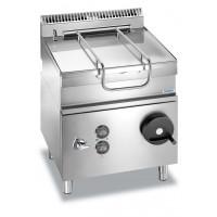 Elektro-Kippbratpfanne Dexion Lux 700 - 80/73 60 Liter