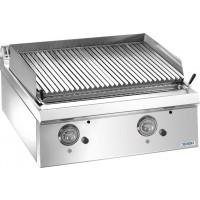 Gas-Lavasteingrill Dexion Lux 700 - 80/73 - Tischgerät|Kochtechnik/Grills/Lavasteingrills