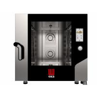 Kombi-Ofen mit 6 Einschüben 600 x 400 mm mit Touchscreen