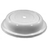 PP-Tellerglocke 26,5 cm, weiß
