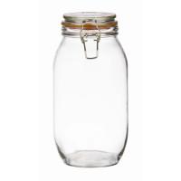 Einmachglas 2 l