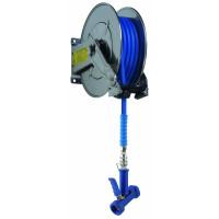 Knauss PowerReel automatischer Schlauchaufroller L 10 m