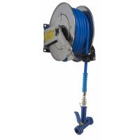 Knauss PowerReel automatischer Schlauchaufroller L 20 m