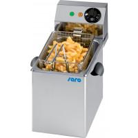 Elektro-Fritteuse Profi 4 Liter