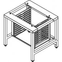 Schienenset für Untergestell SFCM für Dexion Kombidämpfer & Heißluftofen | Kochtechnik/Heißluftöfen & Kombidämpfer/Zubehör