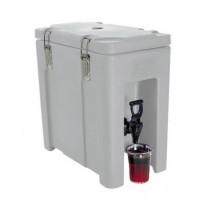 Isolierter Getränkebehälter - 10 Liter | Lager & Transport/Lebensmittelaufbewahrung/Getränkeisolierbehälter
