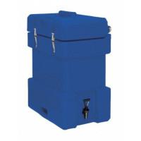 Isolierter Getränkebehälter - 25 Liter | Lager & Transport/Lebensmittelaufbewahrung/Getränkeisolierbehälter