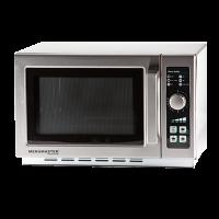 Menumaster Mikrowelle 34 Liter, 1100 Watt | Kochtechnik/Mikrowellen