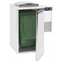 Abfallkühler ECO 240 Liter | Kühltechnik/Abfall- & Konfiskatkühler