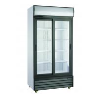 Getränkekühlschrank ECO 1000 Liter mit Schiebetüren