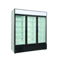 Getränkekühlschrank ECO 1500 Liter mit Klapptüren