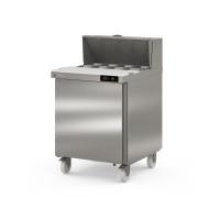 Coreco Saladette US 700 - 1/0