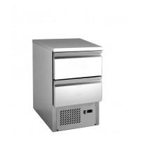 Kühltisch ECO 0/2 Mini - GN 1/1