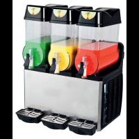 Slush-Ice Maschine ECO 3x12 Liter | Kühltechnik/Slush-Ice Maschinen