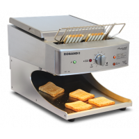 Toaster Sycloid silber 500